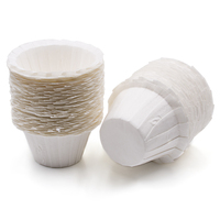 Coffee Filter Paper Kup Disposable Pape Food Grade