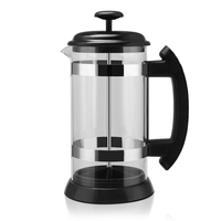 1000ML Boronsilicate French Press